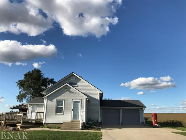 13252 E 700 North Rd, Shirley, IL 61722 (MLS #2183834) :: Janet Jurich Realty Group