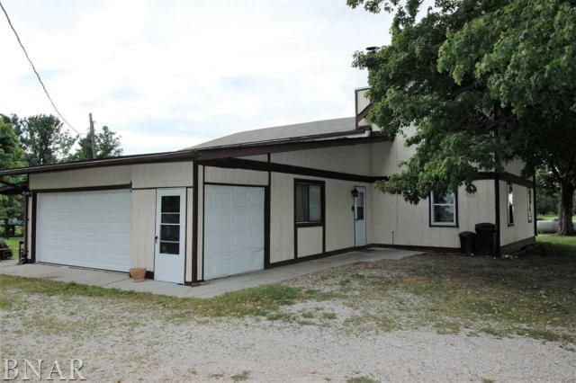 19503 E 2200 N Rd, Towanda, IL 61776 (MLS #2183867) :: Janet Jurich Realty Group
