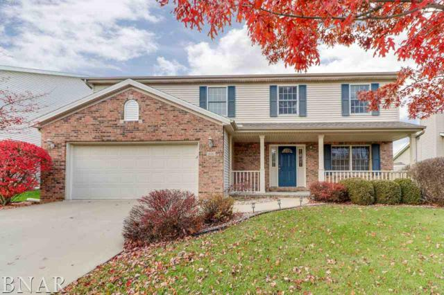 406 Covey Court, Normal, IL 61761 (MLS #2183922) :: Janet Jurich Realty Group