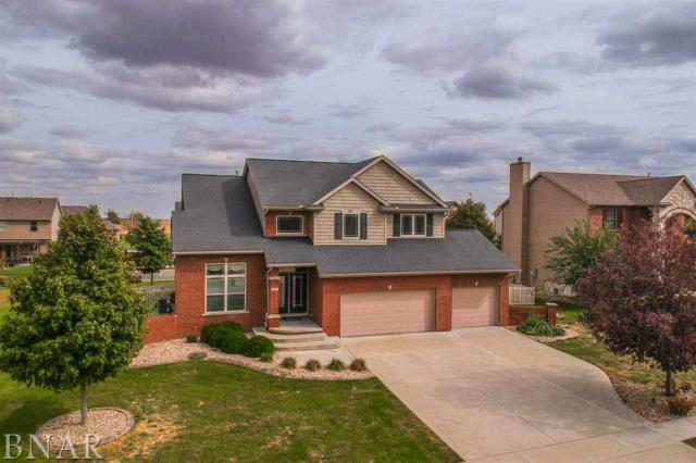 2205 Riverwoods, Bloomington, IL 61705 (MLS #2183933) :: BNRealty