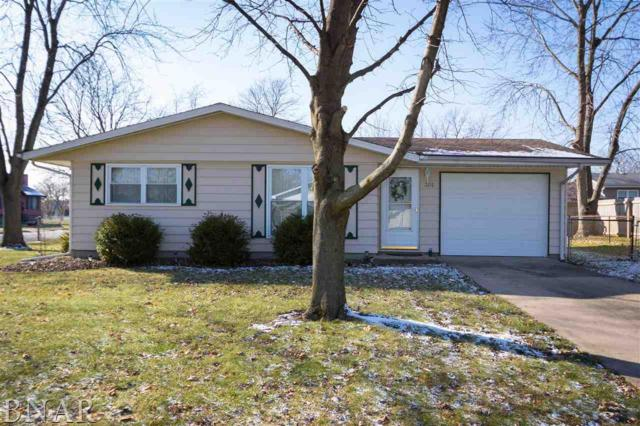301 Kimberly, Normal, IL 61761 (MLS #2184078) :: Berkshire Hathaway HomeServices Snyder Real Estate