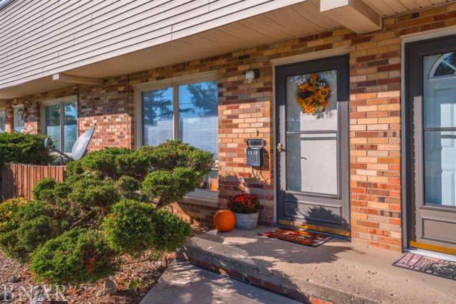 2210 E Lincoln, Bloomington, IL 61704 (MLS #2184092) :: Janet Jurich Realty Group