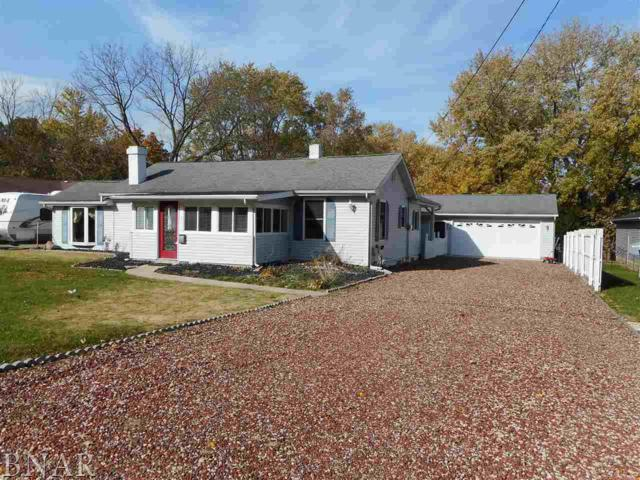 5568 Thrush, Decatur, IL 62521 (MLS #2184157) :: Janet Jurich Realty Group