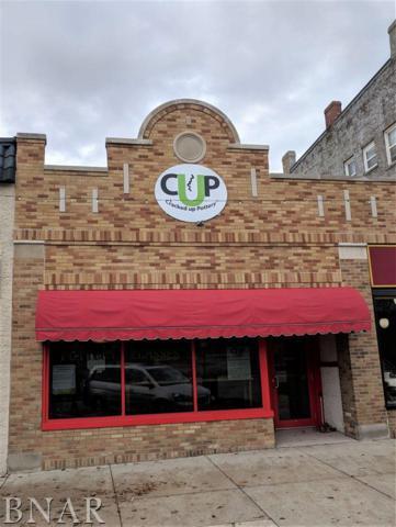 616 N Main Street, Bloomington, IL 61701 (MLS #2184299) :: Janet Jurich Realty Group