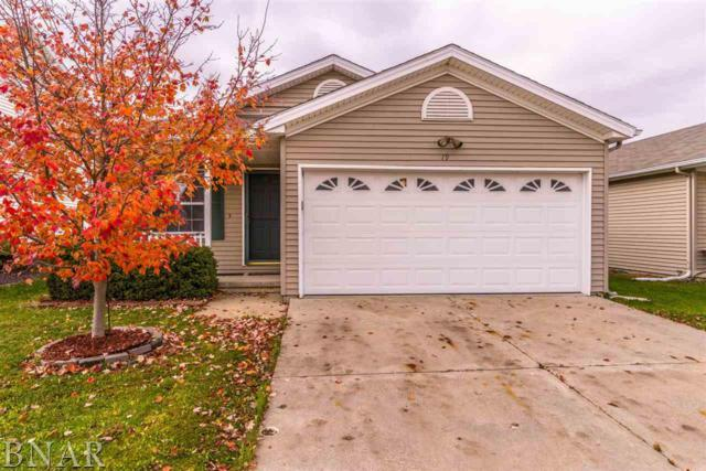 19 Andy Ct., Bloomington, IL 61704 (MLS #2184306) :: Janet Jurich Realty Group