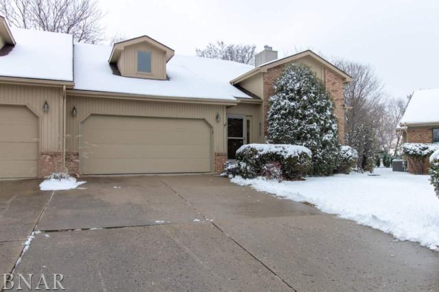 7 Sun Pointe, Bloomington, IL 61704 (MLS #2184400) :: Janet Jurich Realty Group