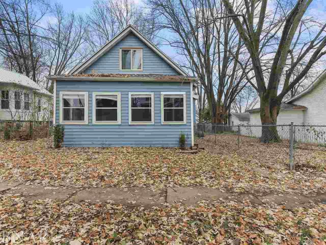 507 E Jackson, Bloomington, IL 61701 (MLS #2184408) :: Berkshire Hathaway HomeServices Snyder Real Estate