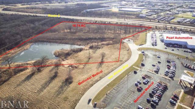 W Van Winkle Parkway, Peoria, IL 61615 (MLS #2164701) :: Janet Jurich Realty Group