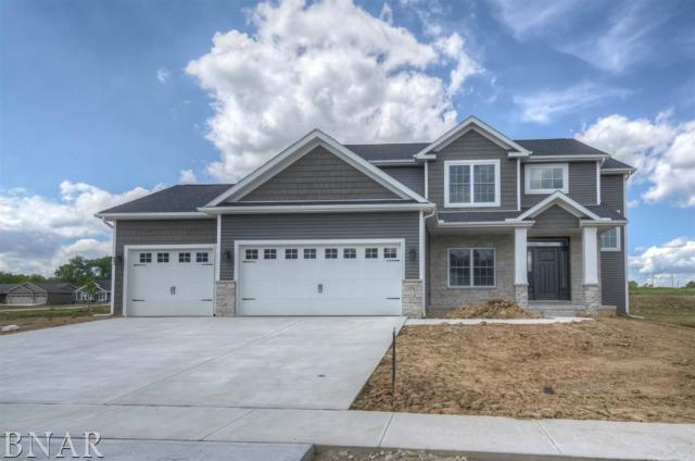 104 Dode, Downs, IL 61736 (MLS #2171428) :: The Jack Bataoel Real Estate Group