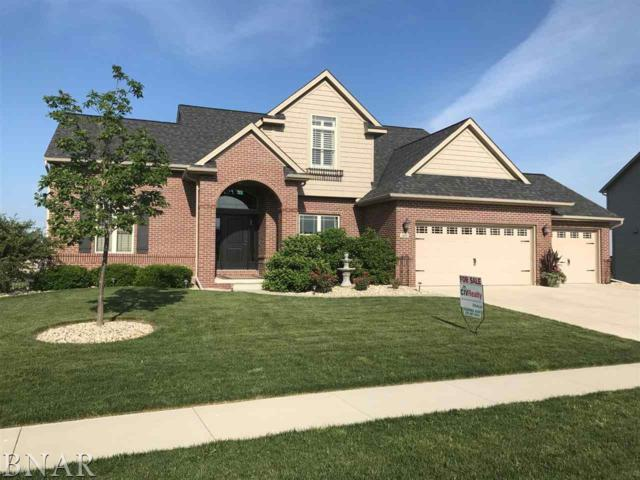 1403 Winterberry Circle, Bloomington, IL 61705 (MLS #2171684) :: Berkshire Hathaway HomeServices Snyder Real Estate