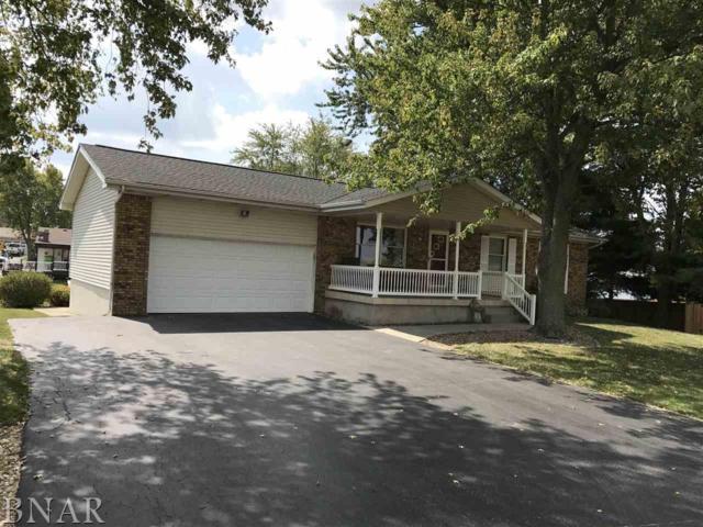 505 W North Street, Danvers, IL 61732 (MLS #2172699) :: Jacqui Miller Homes