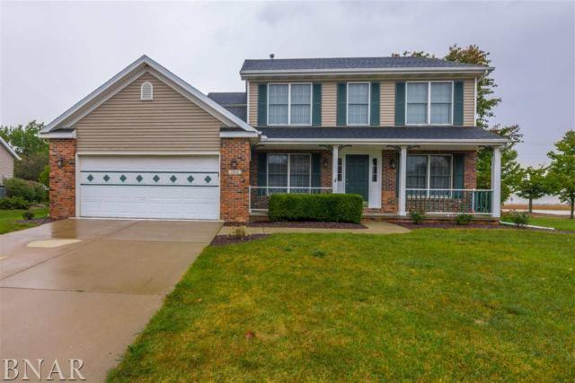 1014 Ironwood, Normal, IL 61761 (MLS #2173292) :: Jacqui Miller Homes