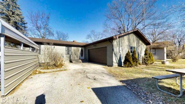 18316 Teepee Trail, Hudson, IL 61748 (MLS #2174593) :: BNRealty