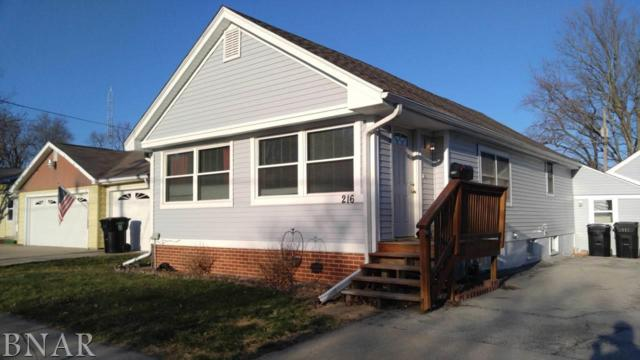 216 S Grove, Normal, IL 61761 (MLS #2180996) :: Berkshire Hathaway HomeServices Snyder Real Estate