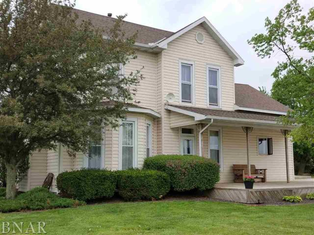2358 2000th St., Beason, IL 62512 (MLS #2181123) :: Janet Jurich Realty Group
