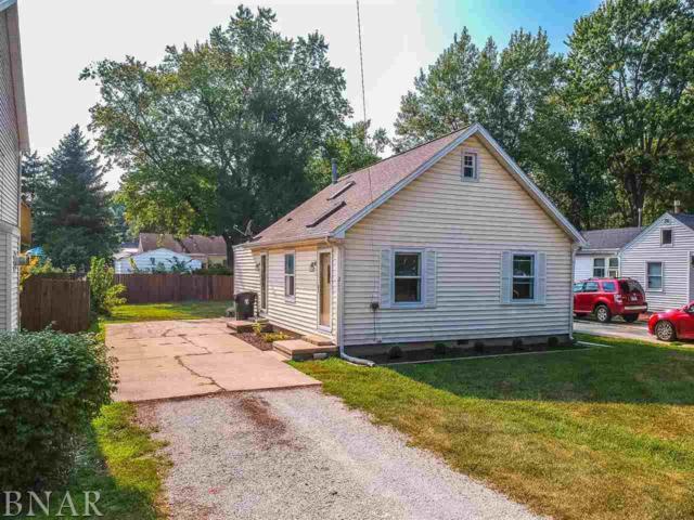 211 S Coolidge, Normal, IL 61761 (MLS #2181734) :: BNRealty