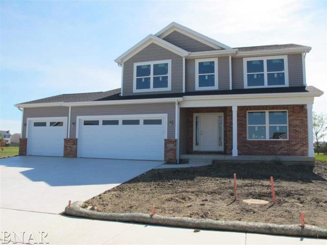 1114 Granite Way, Normal, IL 61761 (MLS #2182155) :: The Jack Bataoel Real Estate Group