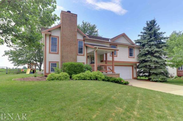 603 Phaeton, Normal, IL 61761 (MLS #2182897) :: The Jack Bataoel Real Estate Group