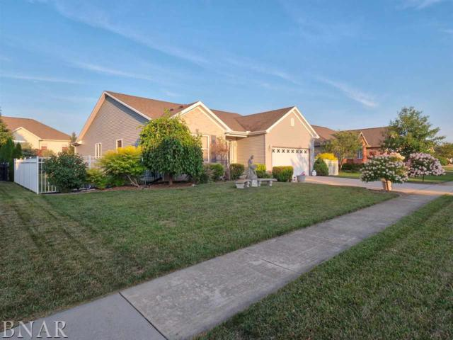 1610 Whitmer, Bloomington, IL 61704 (MLS #2183061) :: Janet Jurich Realty Group