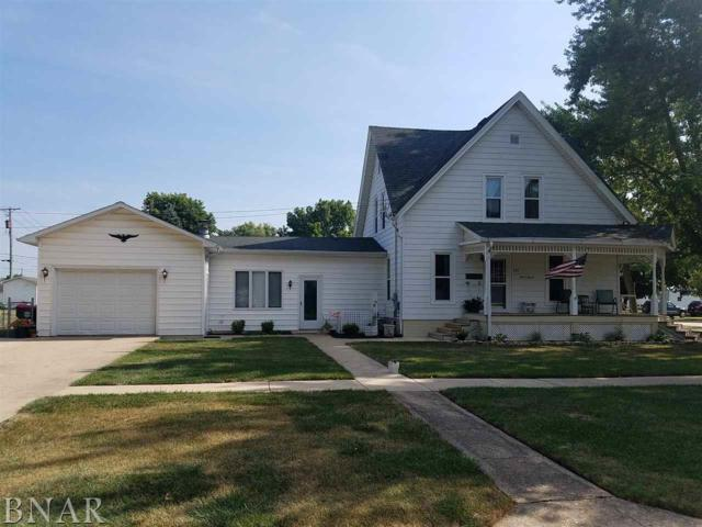107 W 3rd South St, Wenona, IL 61377 (MLS #2183158) :: Janet Jurich Realty Group