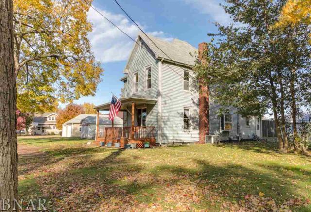 310 Cedar St, Delavan, IL 61734 (MLS #2184145) :: BNRealty