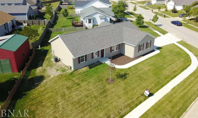 2101 Altoona, Bloomington, IL 61705 (MLS #2173307) :: Janet Jurich Realty Group