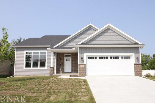 1603 Myra, Bloomington, IL 61704 (MLS #2180388) :: Janet Jurich Realty Group