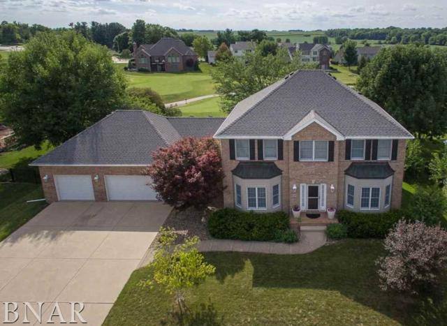 47 Pebblebrook Ct, Bloomington, IL 61705 (MLS #2180853) :: Berkshire Hathaway HomeServices Snyder Real Estate