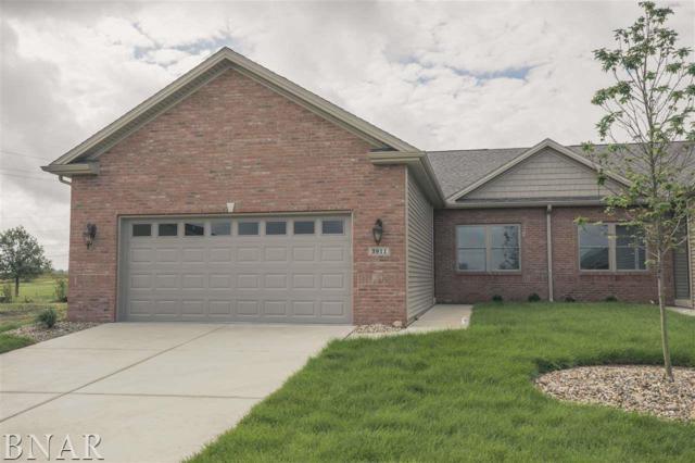3911 Dunloe, Bloomington, IL 61704 (MLS #2181665) :: BNRealty
