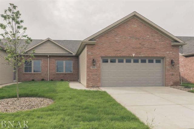 3909 Dunloe, Bloomington, IL 61704 (MLS #2181666) :: BNRealty
