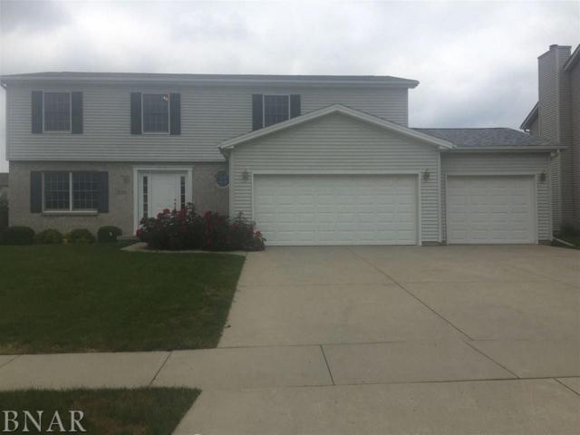 3134 Auburn Rd, Bloomington, IL 61704 (MLS #2181994) :: Janet Jurich Realty Group