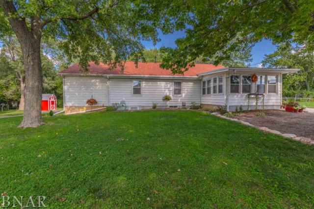 1514 Wilson St, Bloomington, IL 61701 (MLS #2182267) :: Janet Jurich Realty Group