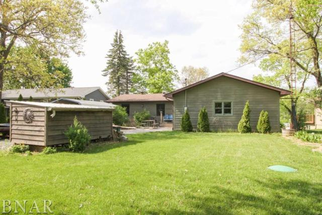 18316 Teepee Trail, Hudson, IL 61748 (MLS #2174593) :: Janet Jurich Realty Group