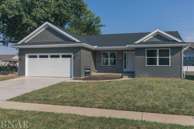 1011 Bach, Bloomington, IL 61704 (MLS #2182185) :: Janet Jurich Realty Group