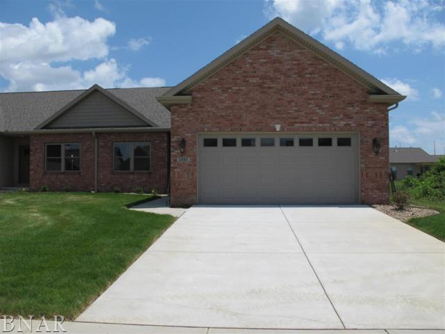 1920 Dunraven, Bloomington, IL 61704 (MLS #2180564) :: BNRealty