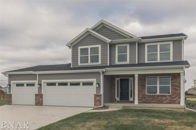 1114 Granite Way, Normal, IL 61761 (MLS #2182155) :: BNRealty