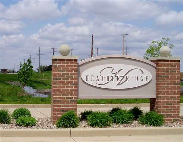Lot 124 Heather Ridge, Normal, IL 61761 (MLS #2071808) :: Janet Jurich Realty Group