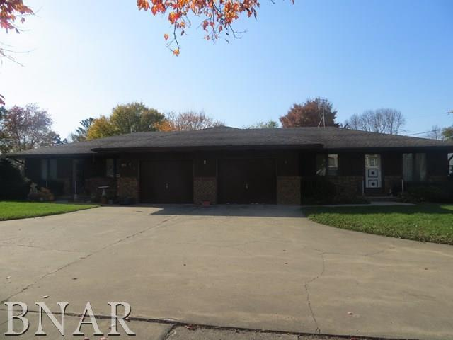 213 S Main St, Flanagan, IL 61740 (MLS #2164367) :: Janet Jurich Realty Group