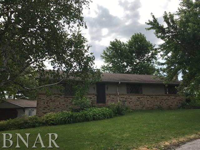 3 Fraher Dr, Odell, IL 60460 (MLS #2172542) :: The Jack Bataoel Real Estate Group