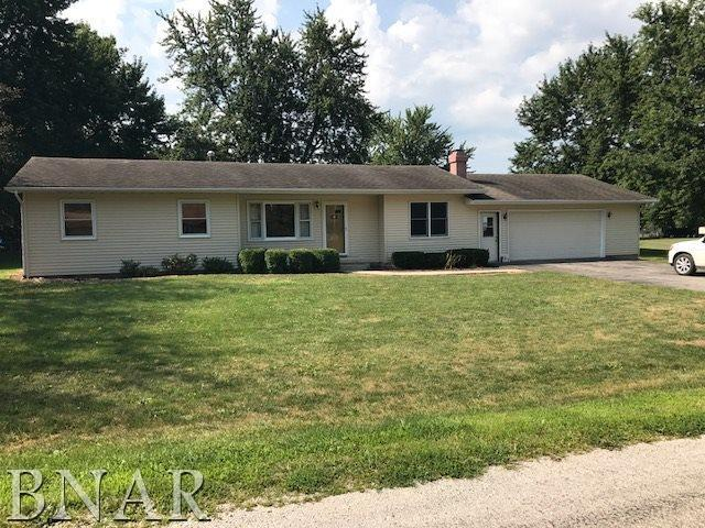 627 Meadow Lane, Leroy, IL 61752 (MLS #2173219) :: Jacqui Miller Homes