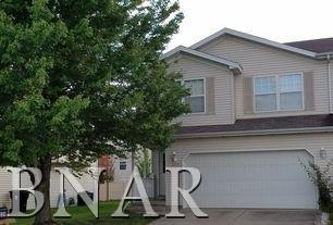 1229 Beacon Hill Ct, Normal, IL 61761 (MLS #2173246) :: Jacqui Miller Homes