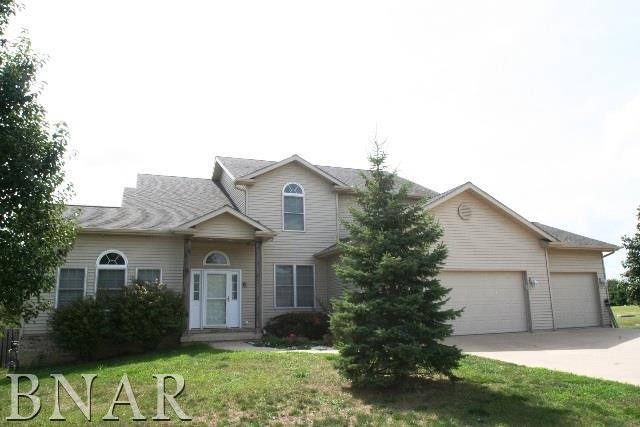 6 Tiffany, Mackinaw, IL 61755 (MLS #2173261) :: Berkshire Hathaway HomeServices Snyder Real Estate