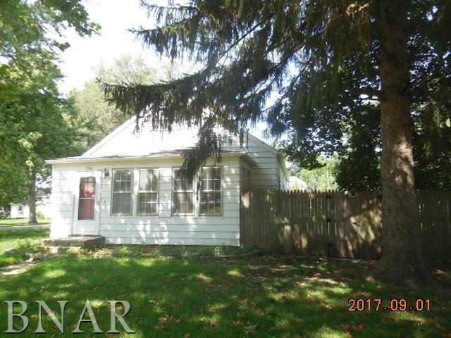 208 W First North St., Wenona, IL 61377 (MLS #2173476) :: Janet Jurich Realty Group