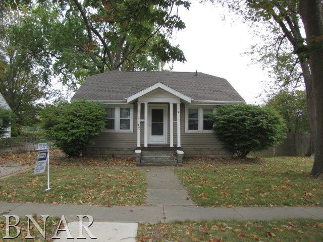 400 S Oak St, Normal, IL 61761 (MLS #2173913) :: BNRealty