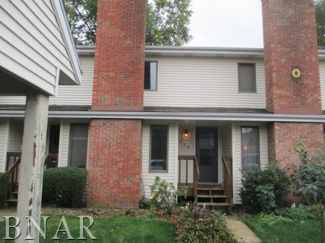 903 N Linden #114, Normal, IL 61761 (MLS #2174009) :: Berkshire Hathaway HomeServices Snyder Real Estate