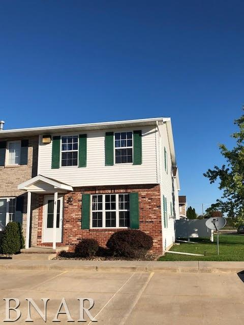 3 Andy Ct #4, Bloomington, IL 61704 (MLS #2174044) :: BNRealty