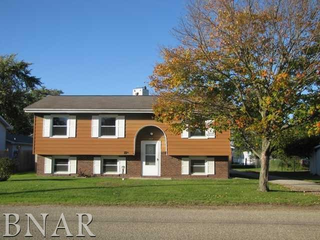 307 W Vine Street, Leroy, IL 61752 (MLS #2174058) :: Jacqui Miller Homes