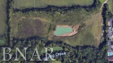 Henderson Tree Farm, Decatur, IL 62526 (MLS #2180222) :: Berkshire Hathaway HomeServices Snyder Real Estate