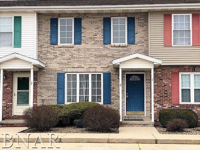 2 Andy Ct #2, Bloomington, IL 61704 (MLS #2180675) :: Janet Jurich Realty Group