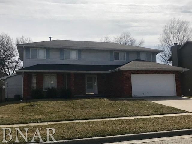 36 Gloucester Cir., Bloomington, IL 61704 (MLS #2180994) :: Janet Jurich Realty Group